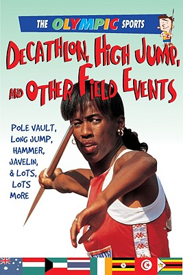 Decathlon, High Jump, other Other Field Events By Page, Jason